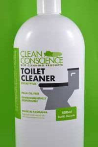 Toilet Cleaner