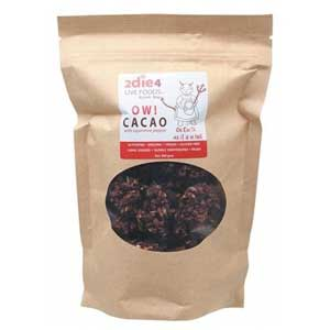 2die4 Live Foods Ow Cacao