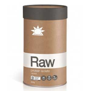 Amazonia Raw Protein Isolate (Natural)