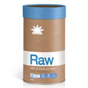 Amazonia Raw Slim and Tone Protein (Cacao and Macadamia)