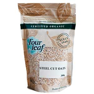 Steel Cut Oats - 300g