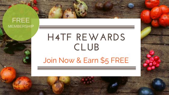 H4TF Rewards Club
