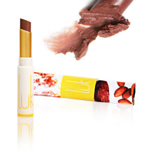 Luk Beautifood Vanilla Chocolate Lip Nourish