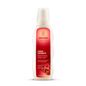 Weleda Regenerating Body Lotion