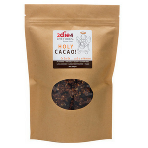 Activated Organic Holy Cacao