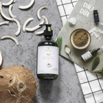 Natural and Organic Hair Care