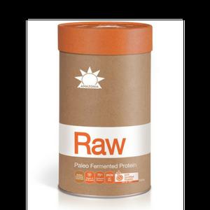 Amazonia RAW Paleo Fermented Protein Salted Caramel Coconut