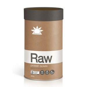 Amazonia RAW Protein Isolate Cacao and Coconut