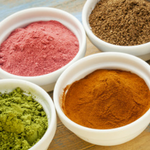 Smoothie Boosters and Protein Powders