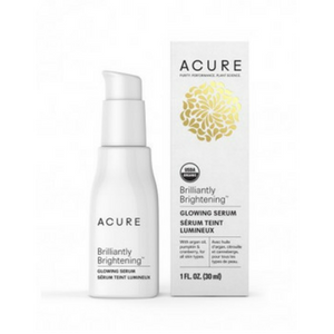 Acure Brilliantly Brightening Glowing Serum
