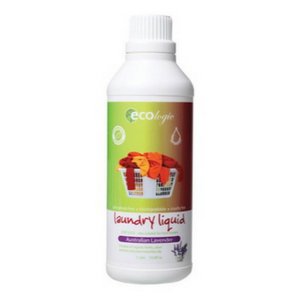 Ecologic Laundry Liquid Lavender
