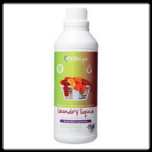 Ecologic Laundry Liquid Lavender