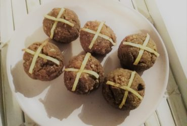 H4TF Mini Hot Cross Buns