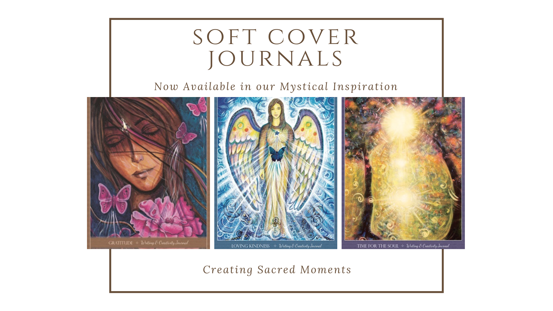 H4TF Soft Cover Journals