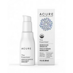 Acure The Essentials - Argan Oil