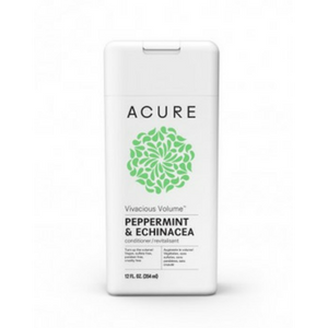 Acure Vivacious Volume Conditioner - Peppermint and Echincea