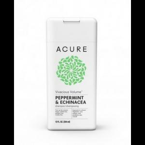 Acure Vivacious Volume Shampoo - Peppermint Echinacea