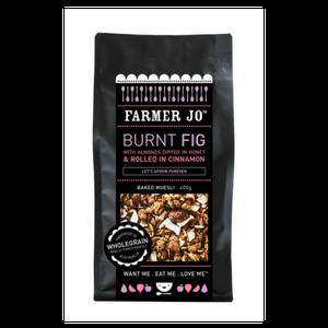 Farmer Jo Burnt Fig Granola