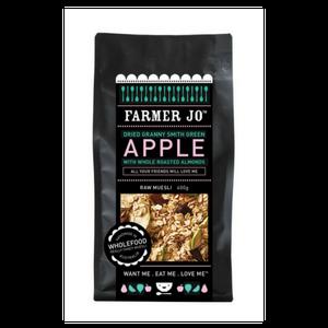 Farmer Jo Dried Apple Granola