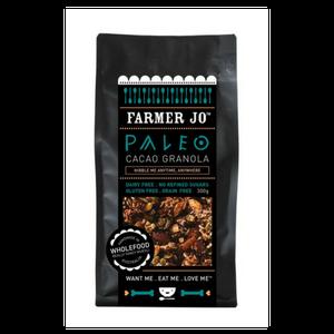 Farmer Jo Paleo Cacao Granola