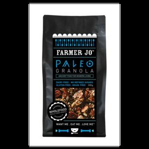Farmer Jo Paleo Granola