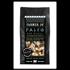 Farmer Jo Paleo Raw Muesli