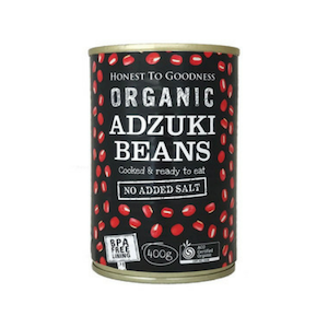 Honest to Goodness Adzuki Beans