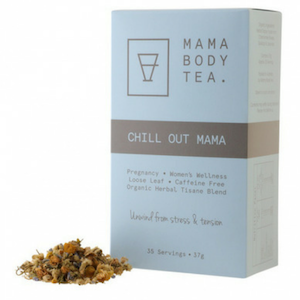 Mama Body Tea Chill Out Mama Loose Tea