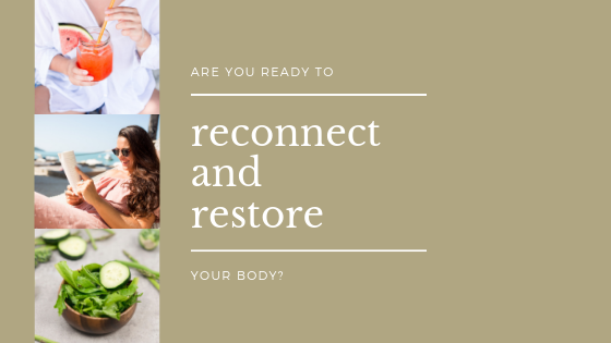 Reconnect and restore