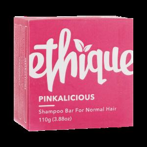 Ethique Pinkalicious Shampoo Bar
